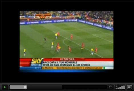 Brazília - Észak-Korea: 2-1