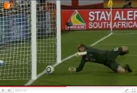 Anglia - USA: 1-1
