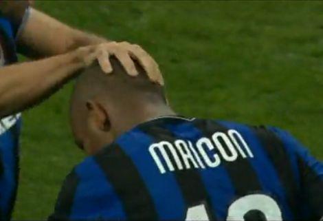 Maicon a Real Madridban akar játszani
