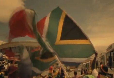 Dél-Afrika - Mexikó előzetes