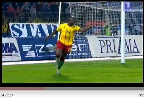 Szerbia - Kamerun: 4-3