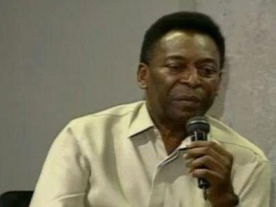 Pelé szeretne egy afrikai országot a döntőben látni