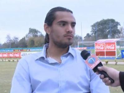 Talán egy mikrofon megoldaná Romero problémáját