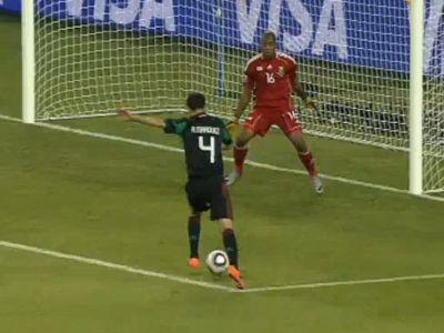 Marquez egészen közelről szerezte meg az egyenlítést