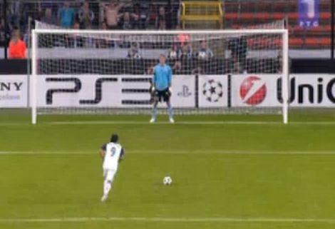 Anderlecht - FK Partizan: 2-2 (2-3)
