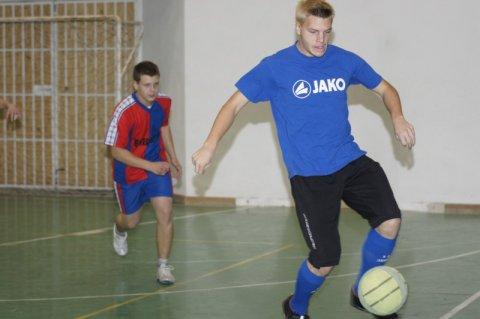 Dombai Viktor, a Tatabánya játékosa