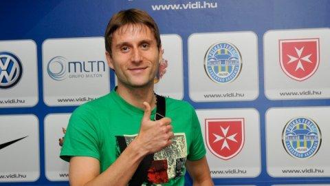 Vasziljevics: kezdünk felpörögni!