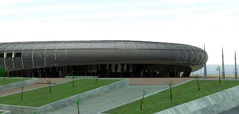 Papp László Budapest Sportarénában