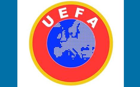 Az UEFA kongresszusán tárgyalt Csányi Sándor és Berzi Sándor