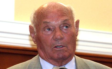 Buzánszky: 86.születésnapját ünnepli ma a legendás futballista, a Nemzet Sportolója