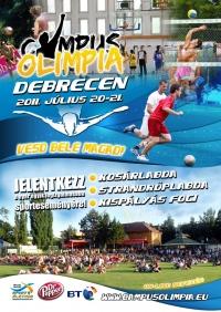 Campus Olimpia a Magyar Labdarúgó Szövetség