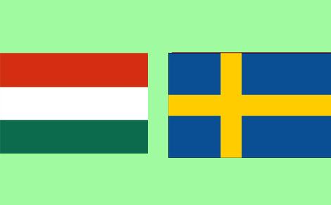 Ismerjük meg svéd ellenfeleinket a pénteki mérkőzés előtt!