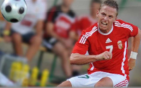 Soha nem fizettek magyar játékosért annyit, mint most Dzsudzsák Balázsért