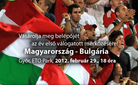 Nem lesz nagy változás a bolgárok elleni keretben