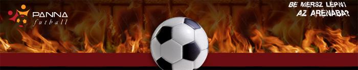 PANNA futball