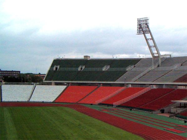 Puskás Ferenc Stadionnak.