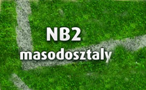 Az MLSZ döntött az NBII-be pályázókról