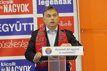 Orbán v iktor