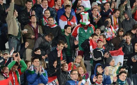 Magyarország – Törökország világbajnoki selejtező : Szurkoljunk együtt!