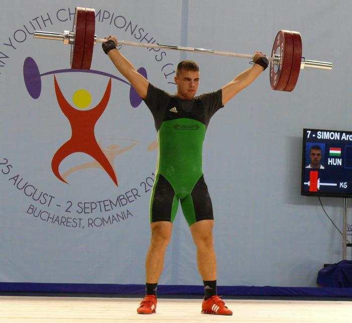 A jövő olimpikonjai? Bemutatkoznak a Simon testvérek - 2. rész