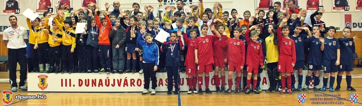 III. Dunaújváros PASE kupa (Fotó: dpase.hu)