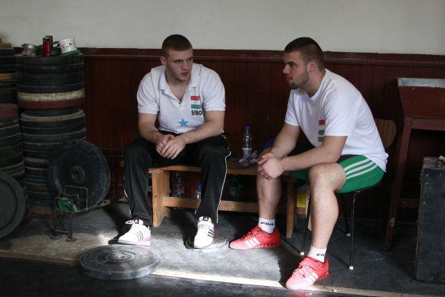 A Simon testvérek az Iskolai Országos Bajnokságon is arattak
