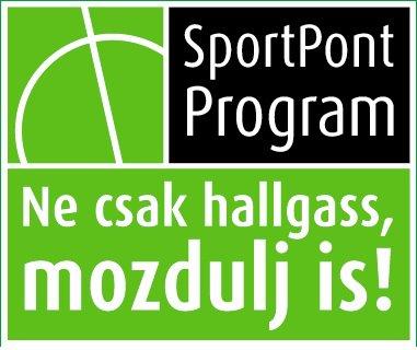 Sport Pont Program