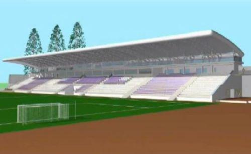 Átcsoportosítások a stadionfejlesztési programban