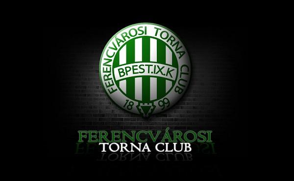 Pénz és sporteszköz támogatás a Ferencváros labdarúgócsapatának