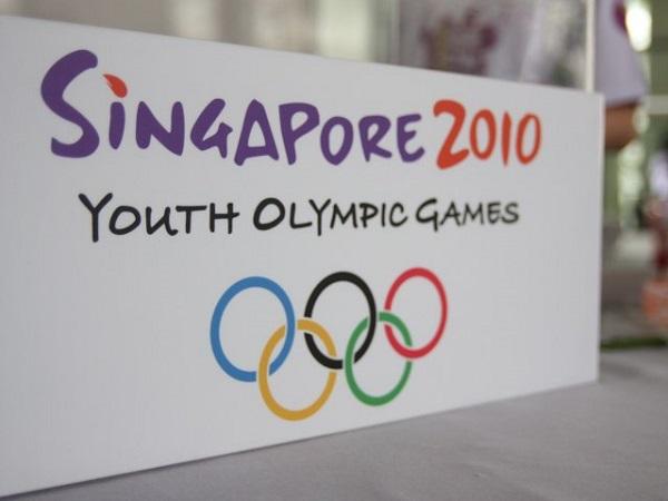 ifjúsági olimpia