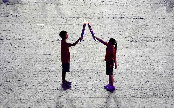 Új sportágak az ifjúsági olimpia programjában