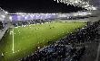 Avatómérkőzés az új Hidegkuti Nándor Stadionban
