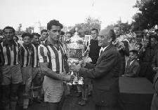 Elment a magyar labdarúgás virágkorának nagy alakja