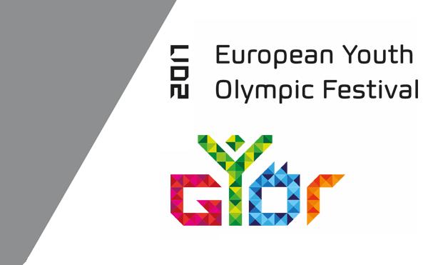 Olimpiai szövetségek vezetői jártak az EYOF helyszínein