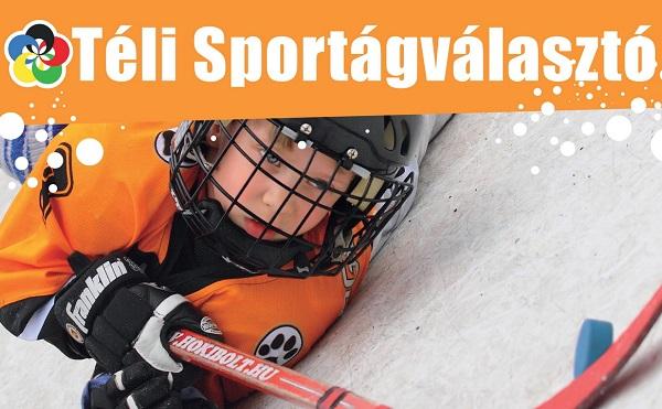 III. Téli Sportágválasztó - Mozogj télen is!
