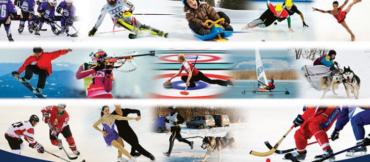 Téli Sportágválasztó