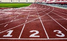 Minden előzetes várakozását felülmúltak az atléták