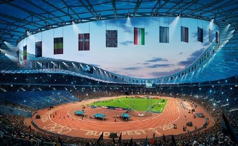 Az olimpiától függetlenül is megépülnek az új létesítmények