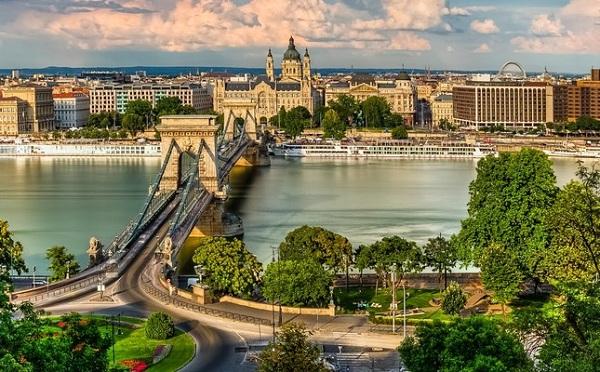 Budapest egy globális sportfőváros