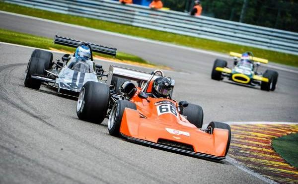 2017-ben a Hungaroring volt a legfoglalkoztatottabb európai versenypálya