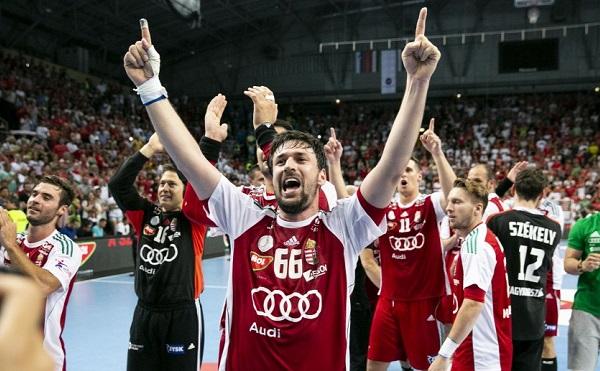Férfi kézilabda Európa-bajnokságot rendezhet Magyarország