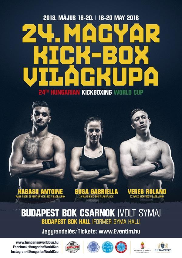 Kiemelt sportág lehet a kick-box