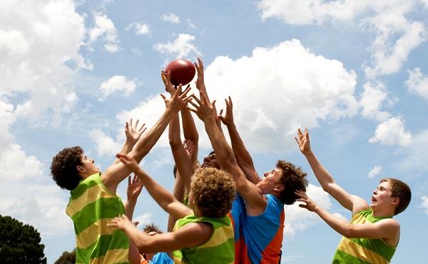 Hároméves sportprogramsorozat indul