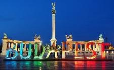Budapest lesz Európa Sportfővárosa