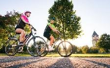 Kerékpárosok védelmét szolgáló kampány indul