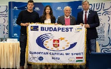 Budapest vonzóbbá és elérhetőbbé kívánja tenni a sportolást
