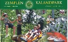 A Zemplén Kalandpark fejlesztését támogatja a kormány