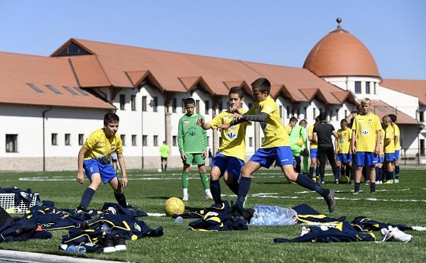 Közép-Európa közös nyelve a sport