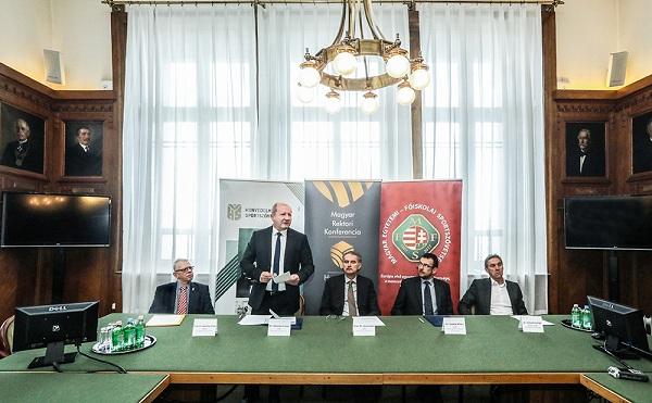 Együttműködik a Honvédelmi Sportszövetség és a MEFS
