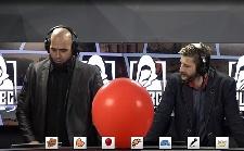 A Magyar Nemzeti E-sport Bajnokság eleje az adománygyűjtésről szólt